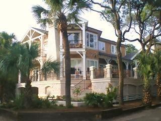 Front of Home - 31 Mallard Street - Forest Beach - rentals