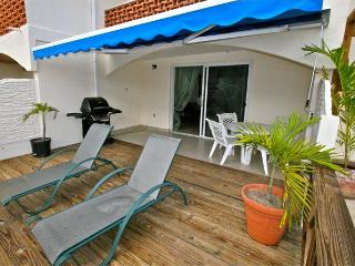 224C South Finger - Jolly Harbour vacation rentals