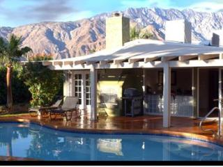 Casita Tranquila -Palm Springs Vacation Home - Greater Palm Springs vacation rentals