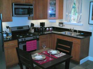 By the month:  Cottage in Historic Point Richmond - San Leandro vacation rentals
