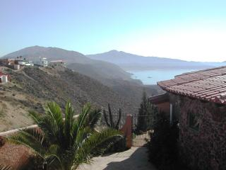 Mountaintop, Oceanfront Estate Casita,Ensenada, Mx - Baja California Norte vacation rentals