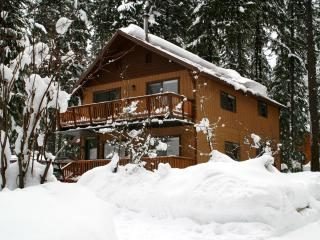 The Gotta Getaway - Spring Special $195/nt. - Leavenworth vacation rentals