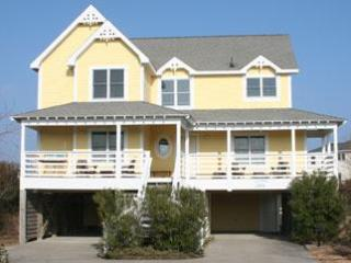 Water Music - Beautiful beach house just off ocean - Corolla vacation rentals