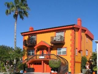 Seaside Villas - Deluxe Townhouse in Siesta Key - Siesta Key vacation rentals