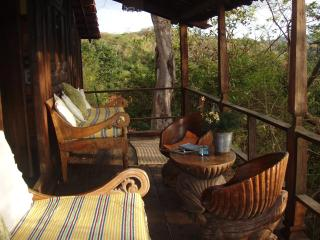 Exotic jungle1-3 BR, secluded beach- Sayulita, Mex - Sayulita vacation rentals