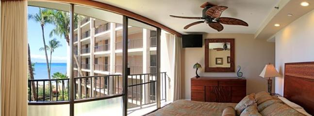 Valley Isle Resort, Maui - Beautifully Remodeled - Image 1 - Lahaina - rentals