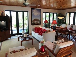 Casa Sereno Serenity by the Ocean in the Preserve - Tamarindo vacation rentals