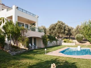 Archos:A Peaceful Location with Panoramic Sea View - Rethymnon vacation rentals