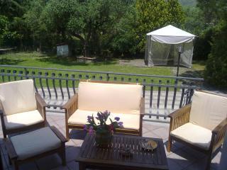 Villa Brigida-Santa Maria - Castellabate vacation rentals