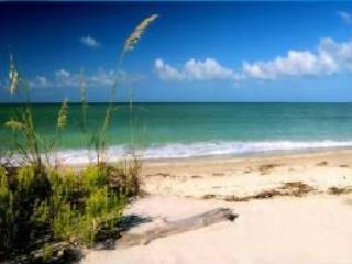 Tropical Beach Front Condo - Sanibel Island vacation rentals