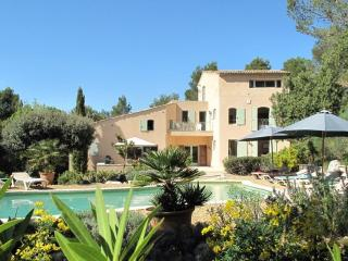 Les Magnanarelles, Spacious 3/4 bedrooms, villa - Courbevoie vacation rentals