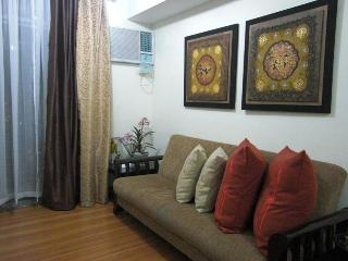 Makati's Best 2BR  Luxury High-Rise Condotel Unit - Philippines vacation rentals