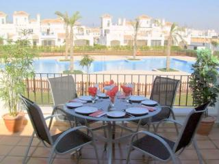2 BED 2 BATH HOUSE AT LA TORRE GOLF MURCIA SPAIN. - Alhama de Murcia vacation rentals