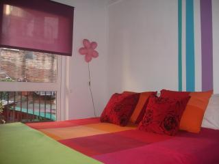Central and Cosy Apartment - PZA ESPAÑA - HUTB-008660 - Barcelona vacation rentals