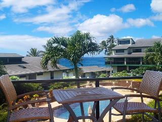 Makahuena 2202: Beautiful 3br condo, view, close to beach. - Poipu vacation rentals