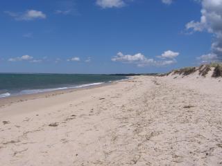 Walk to Brewster's Best Child Safe Beach - Brewster vacation rentals