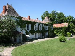 Beautiful French Chateau in Dordogne France - Brantome vacation rentals