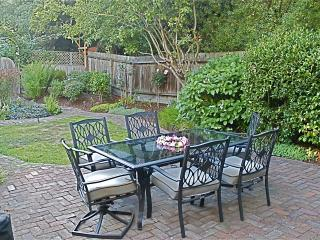Tranquil setting near all San Francisco has to offer - Moss Beach vacation rentals