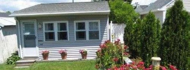 Ennis Cottage with private beach on Branford shore - Image 1 - Branford - rentals