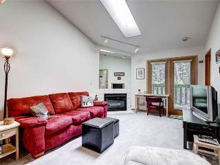 2 BR/ 2 BA bright condo, sleeps 6, convenient location on main street Frisco, pet friendly - Frisco vacation rentals