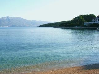 Apartment PLAZA*** - steps from the beach - Korcula Town vacation rentals