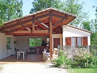 Vacation Rental in Lot-et-Garonne