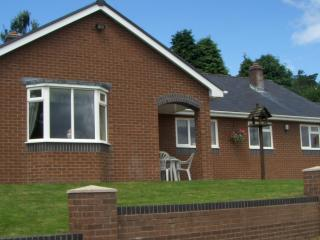 Gwynfan Bungalow/Cottage in Powys Mid Wales - Llanbister vacation rentals