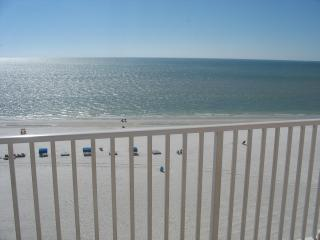 SEABREEZE- OCEANFRONT-Your Family's Beach Vacation - Treasure Island vacation rentals