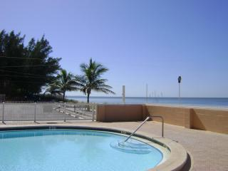 Sunset Chateau 406- Oceanfront 1 Bedroom, Pool - Treasure Island vacation rentals