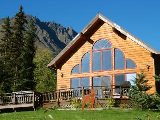 Awesome View Spruce Moose 2 Chalets w/ hot tubs - Moose Pass vacation rentals