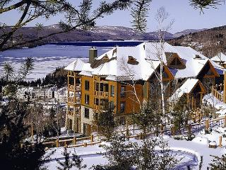 Nice House with 3 Bedroom, 2 Bathroom in Mont Tremblant (L'Equinoxe | 172-1) - Mont Tremblant vacation rentals
