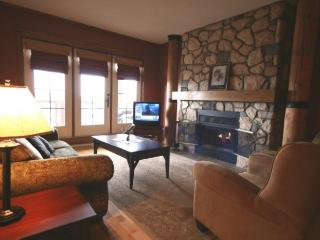 Wonderful 2 BR-2 BA House in Mont Tremblant (L'Equinoxe | 170-7) - Quebec vacation rentals
