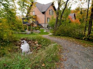 Mont Tremblant 3 Bedroom/2 Bathroom House (Les Manoirs | 106-10) - La Conception vacation rentals