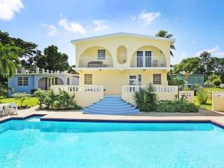 Casa Ladera Downstairs: Pool, View, Steps to Beach - Isla de Vieques vacation rentals