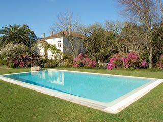 6br splendid Villa from The Sunday Times,nextPORTO - Northern Portugal vacation rentals