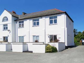 CORVETTE, family friendly, with a garden in Trearddur Bay, Ref 4504 - Aberffraw vacation rentals