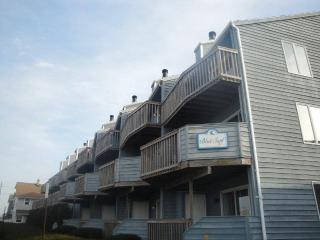 BLUE SURF 16D - Delaware vacation rentals