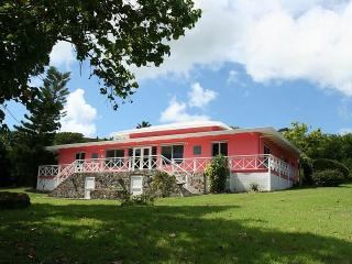Pink House St Croix - Christiansted vacation rentals