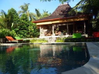 Villa Aroha 50m to Most Beautiful Beach in Bali - Amed vacation rentals