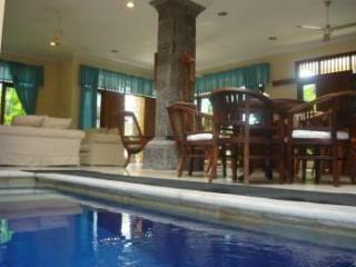 Bali Kuta Garden Villa - KUTA ROYAL - Kuta vacation rentals