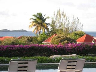 Private and lush getaway in the middle St. Jean that feels like paradise	 WV MAK - Barbados vacation rentals