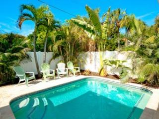 Paradise Found-5802 DePalmas - Holmes Beach vacation rentals