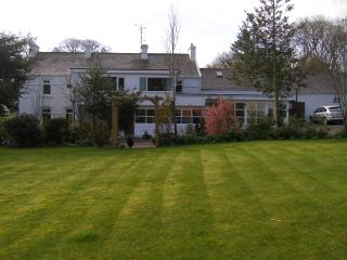 Maddybenny Farmhouse Bed & Breakfast Portrush - Coleraine vacation rentals