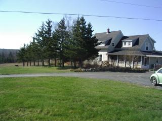 4 star B&B & cafe, Gilberts Cove, Digby County - Nova Scotia vacation rentals