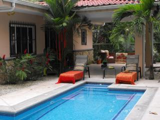 Casa Herradura- 2 bedroom house with private pool - Los Suenos vacation rentals