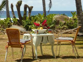 Heron's Reef Shores Apartments - Southern Cook Islands vacation rentals