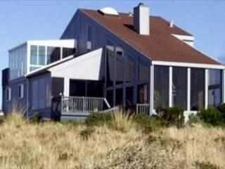Surly Clam, Game Room, Great Views, backs to Open Space! - Dillon Beach vacation rentals