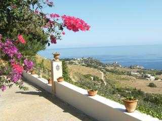 beautiful sea view. Welcome Lunch. 10% discount - Trappeto vacation rentals