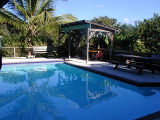 La Finca's Casa Nueva - Isla de Vieques vacation rentals