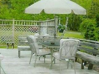 Acadia Seaside Cottage - Bar Harbor vacation rentals